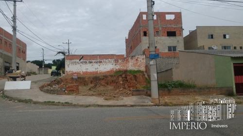 terreno à venda no jd santa esmeralda - 418