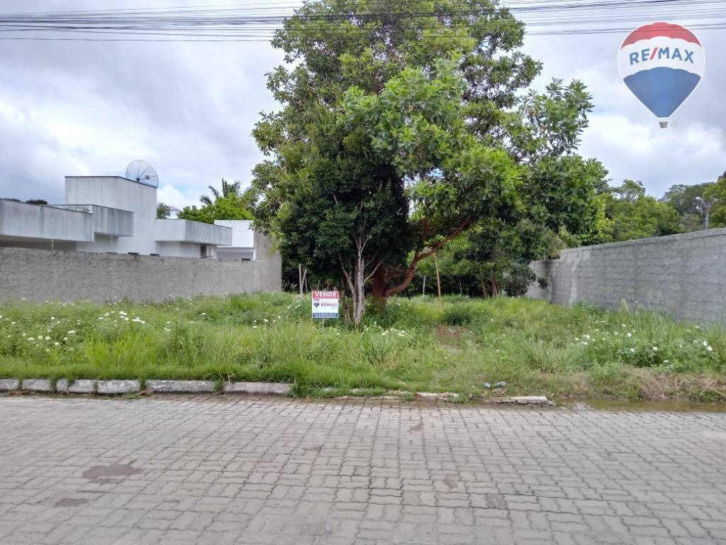 terreno à venda no outeiro da glória - porto seguro/ba - te0420