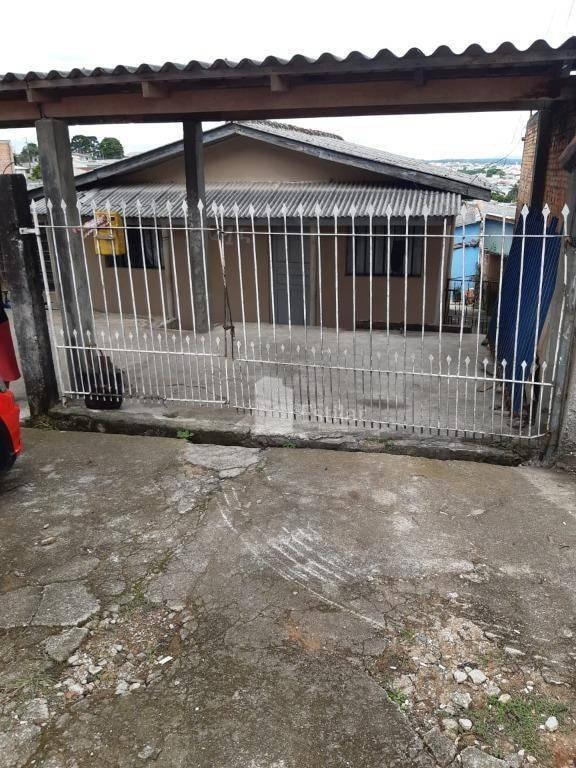 terreno à venda no pinheirinho - curitiba/pr - te0146