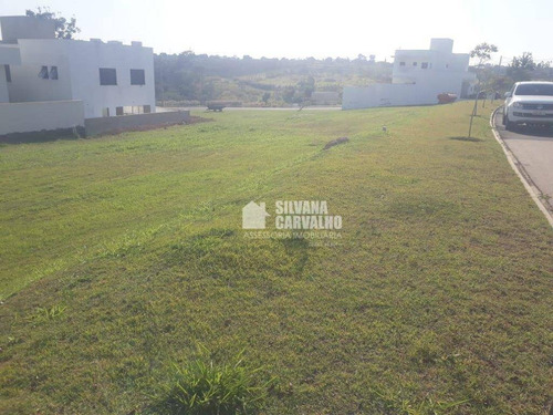 terreno à venda no residencial central parque em salto - te3668