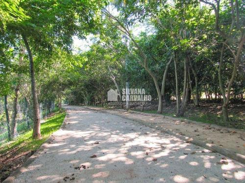 terreno à venda no residencial lagos d'icaraí em salto - te3462