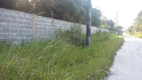 terreno à venda para chácara, murada. ref. 266 e 236 cris