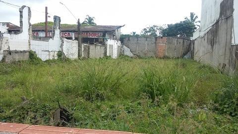 terreno à venda para construção de prédio. ref. 294 e 216