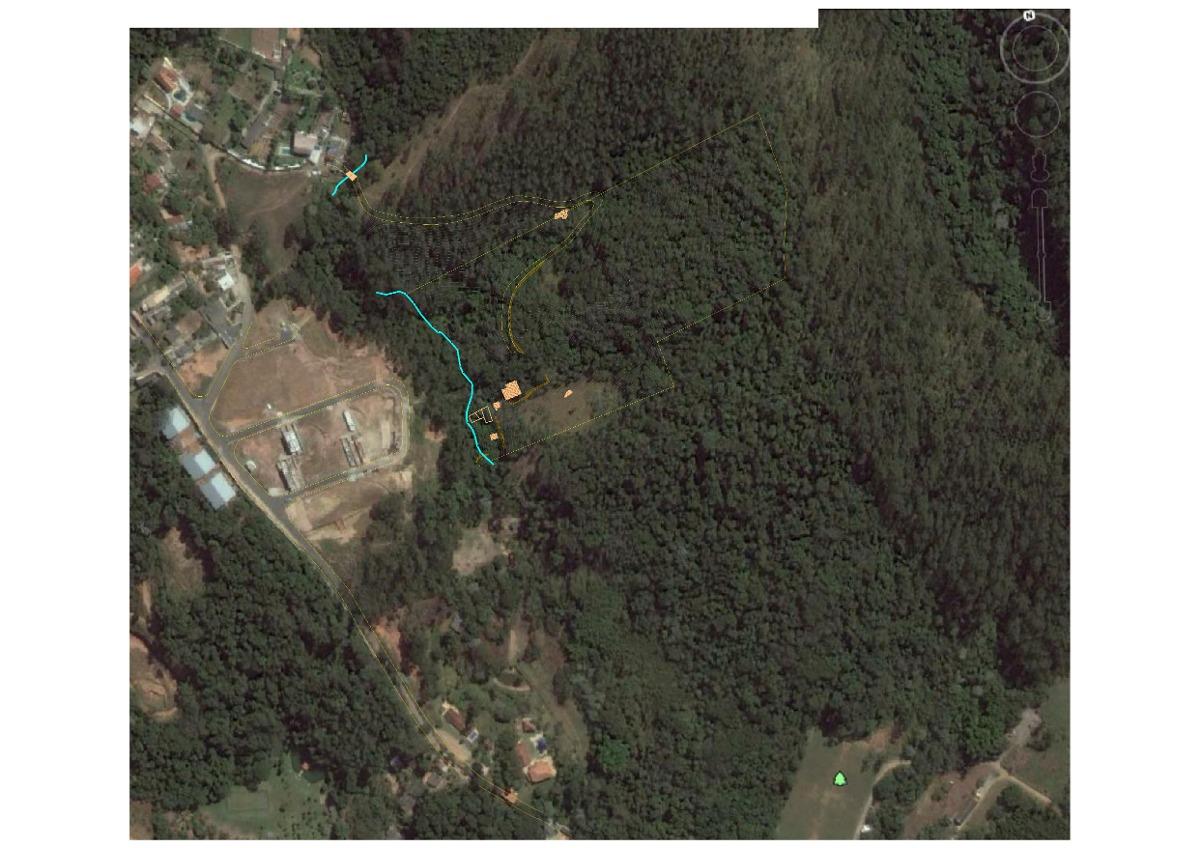 terreno à venda para loteamento com 40.035 m² em cotia. 389