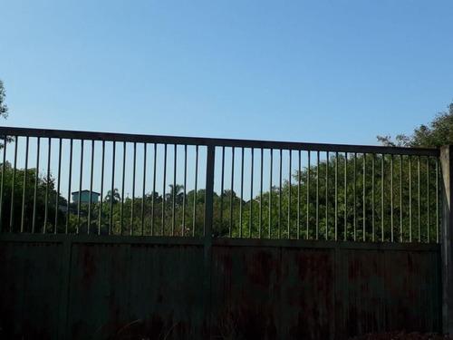 terreno à venda por r$ 990.000 - barnabé - gravataí/rs - te0678