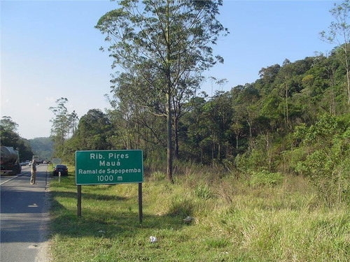 terreno - venda - santa luzia - ribeirão pires - act3002