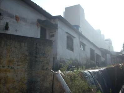 terreno à venda, santo andré/sp - 13528