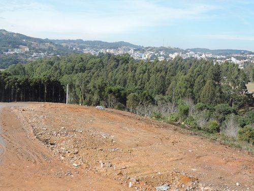 terreno venda - são marcos - rs - tr0034