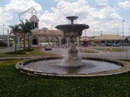 terreno venda totalmente plano, condomínio ibiti royal park, sorocaba - te0113