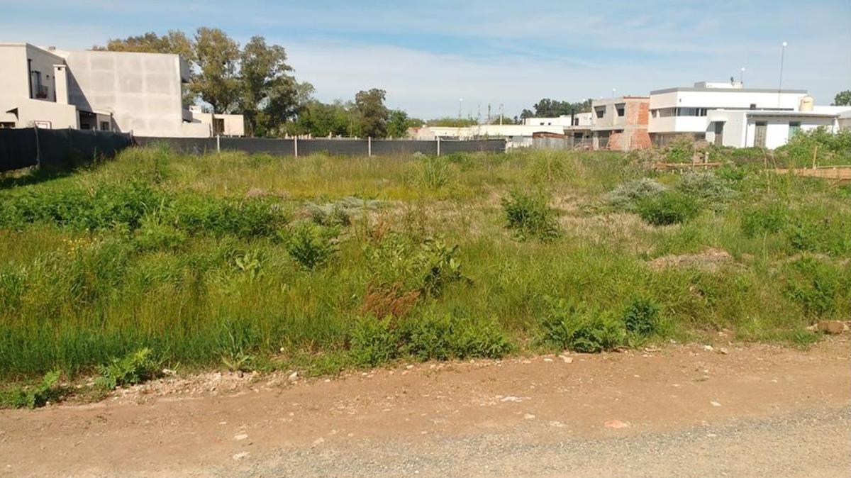 terreno venta 10 x 32 mts -320 mts 2 -barrio quimilar  - city bell
