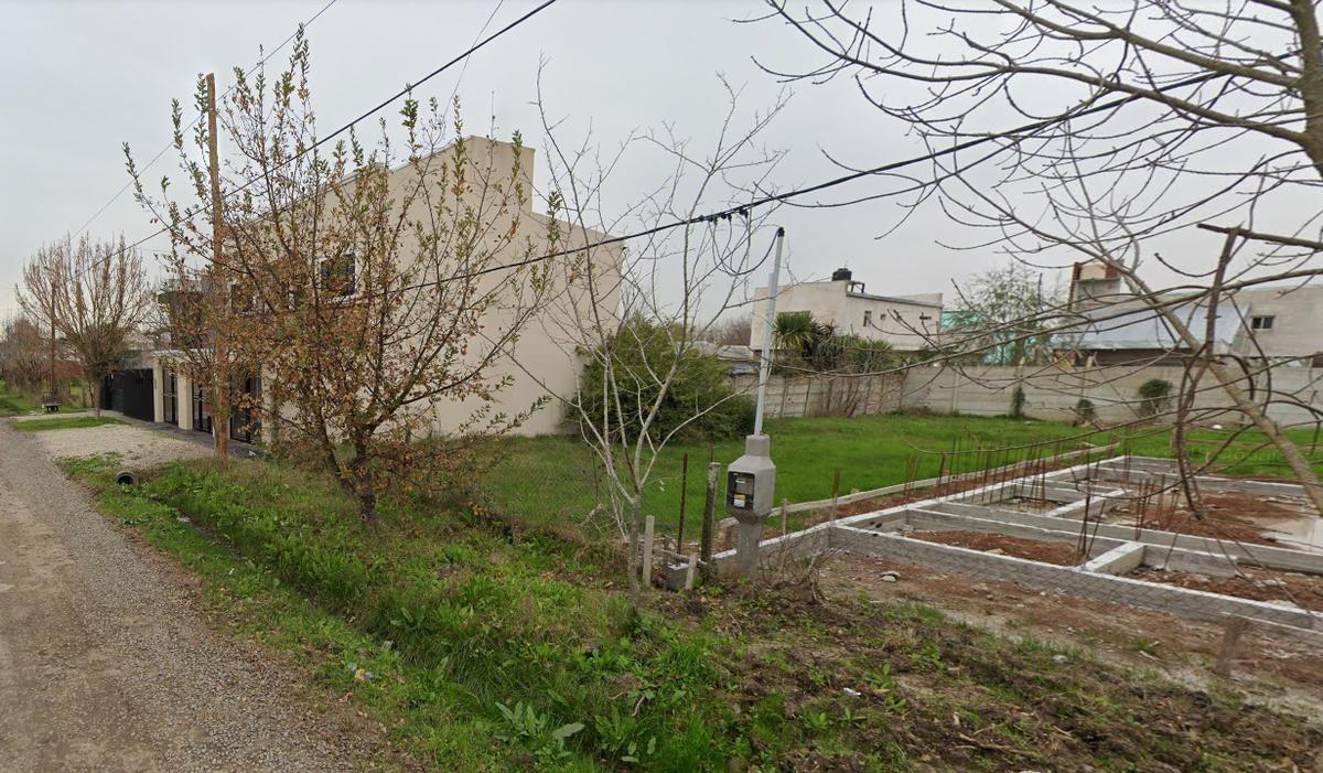 terreno venta 10 x 35 mts- 350 mts 2 - villa castells
