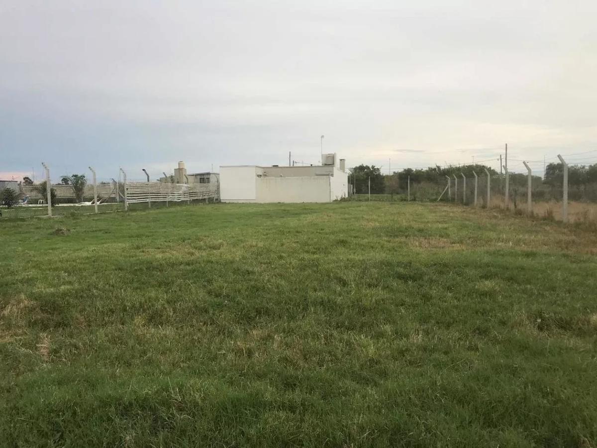 terreno venta 10 x 39 mts -con luz , agua y gas natural - manuel b gonnet