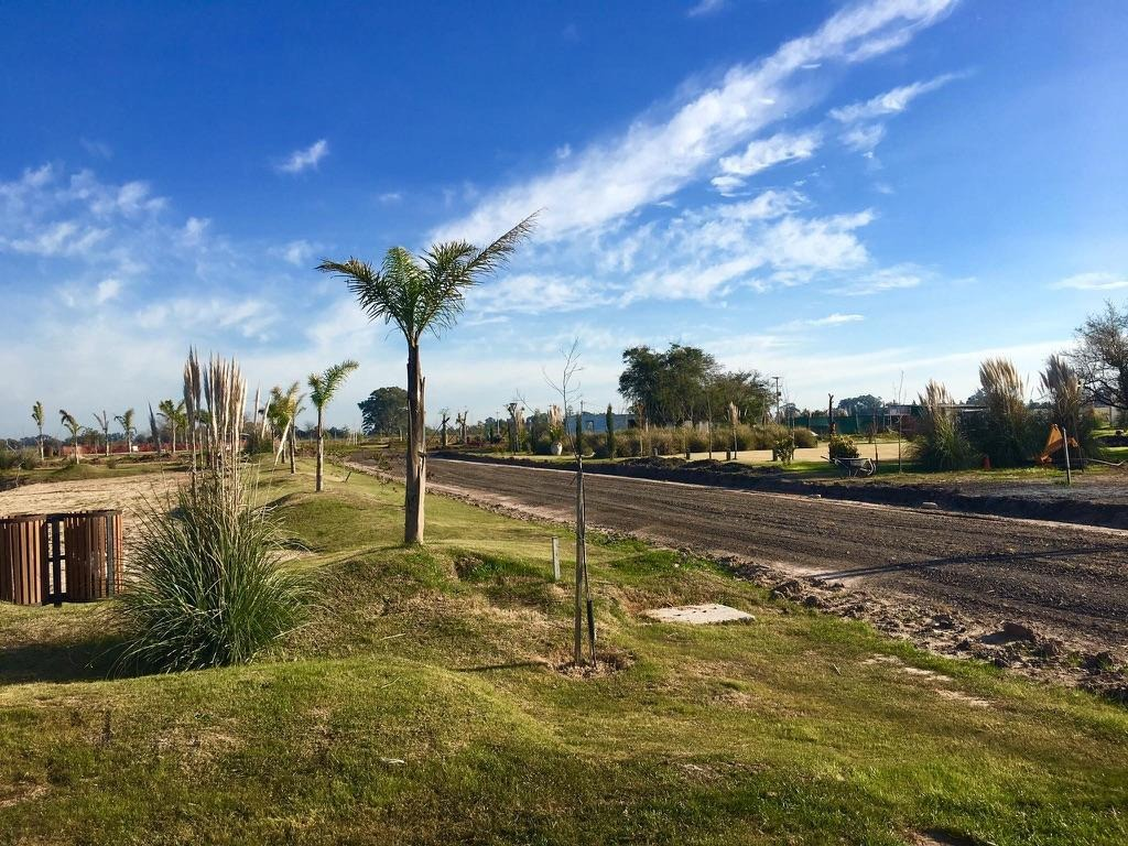 terreno venta -1,000 mts 2- 20 x 50 mts- la enriqueta polo club