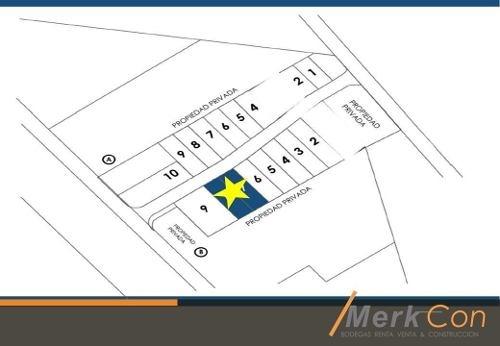 terreno venta 1,352 m2 zona blvd. bernardo quintana, querétaro, méxico