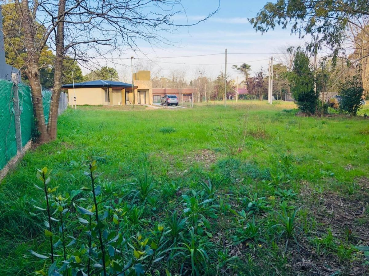 terreno venta 15 x 31 mts-465 mts 2 - barrio cerrado-expensas 500 $ - villa elisa