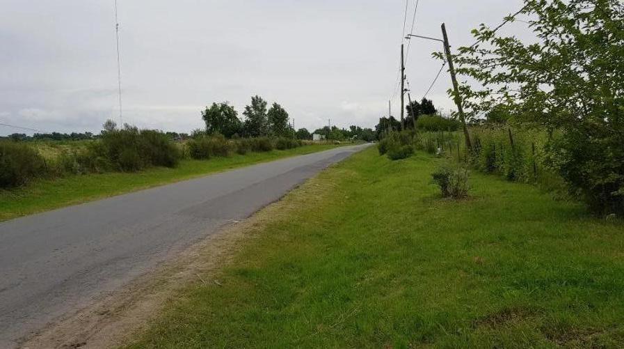 terreno venta 15 x 39 mts-583 mts 2 -todos los servicios - city bell