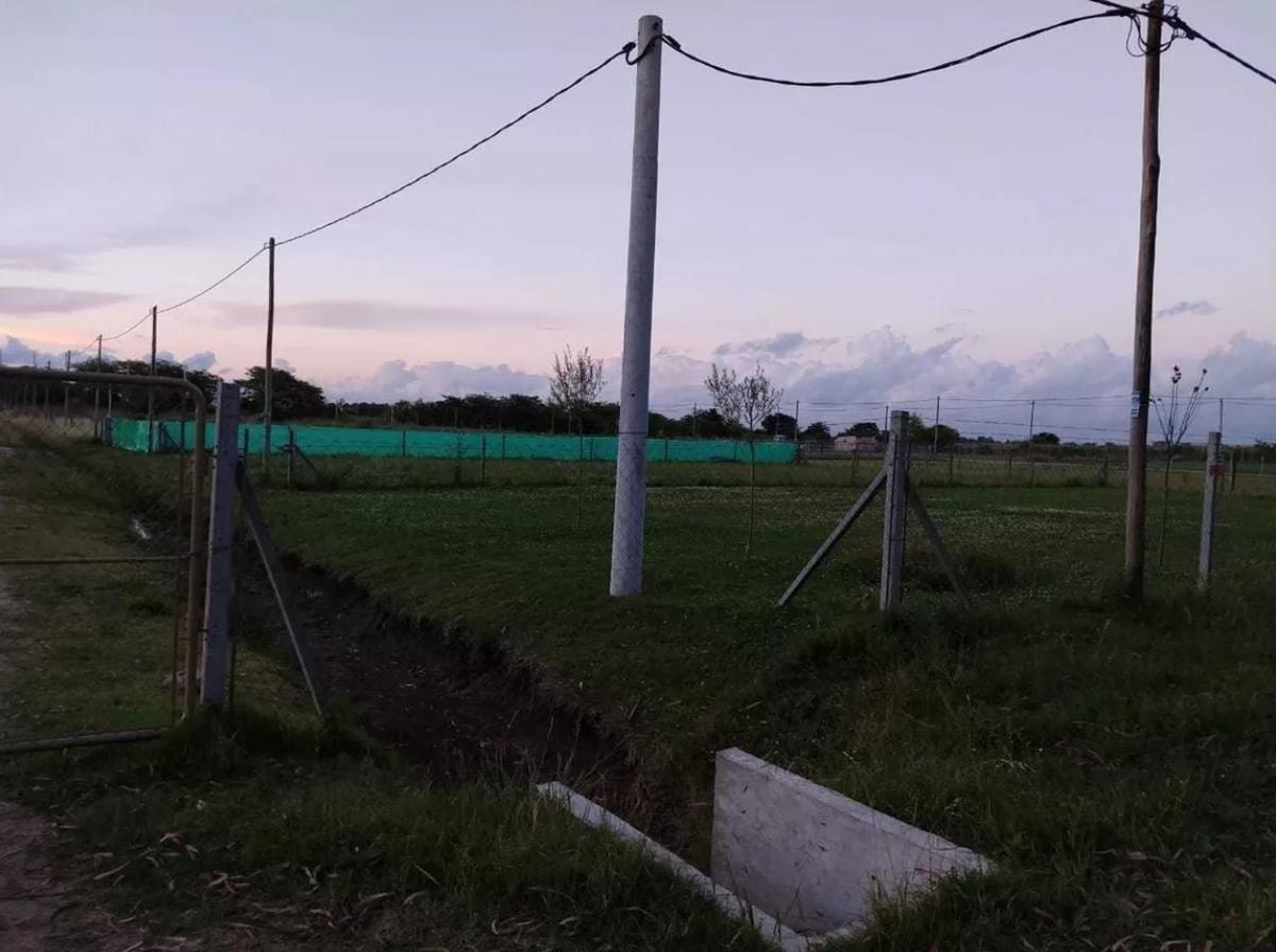 terreno venta 19 x 35 mts- 665 mts 2 -regular y nivelado- villa elvira