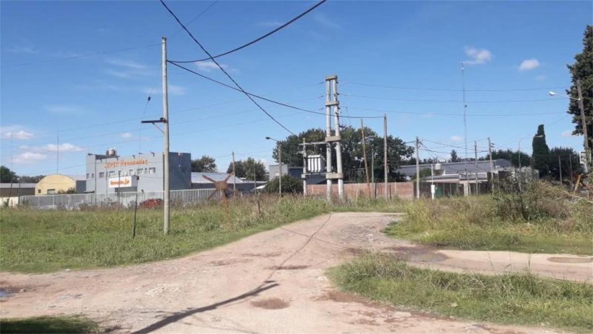 terreno venta  20 x 30 mts-600 mts 2 -barrio don guido- manuel b gonnet