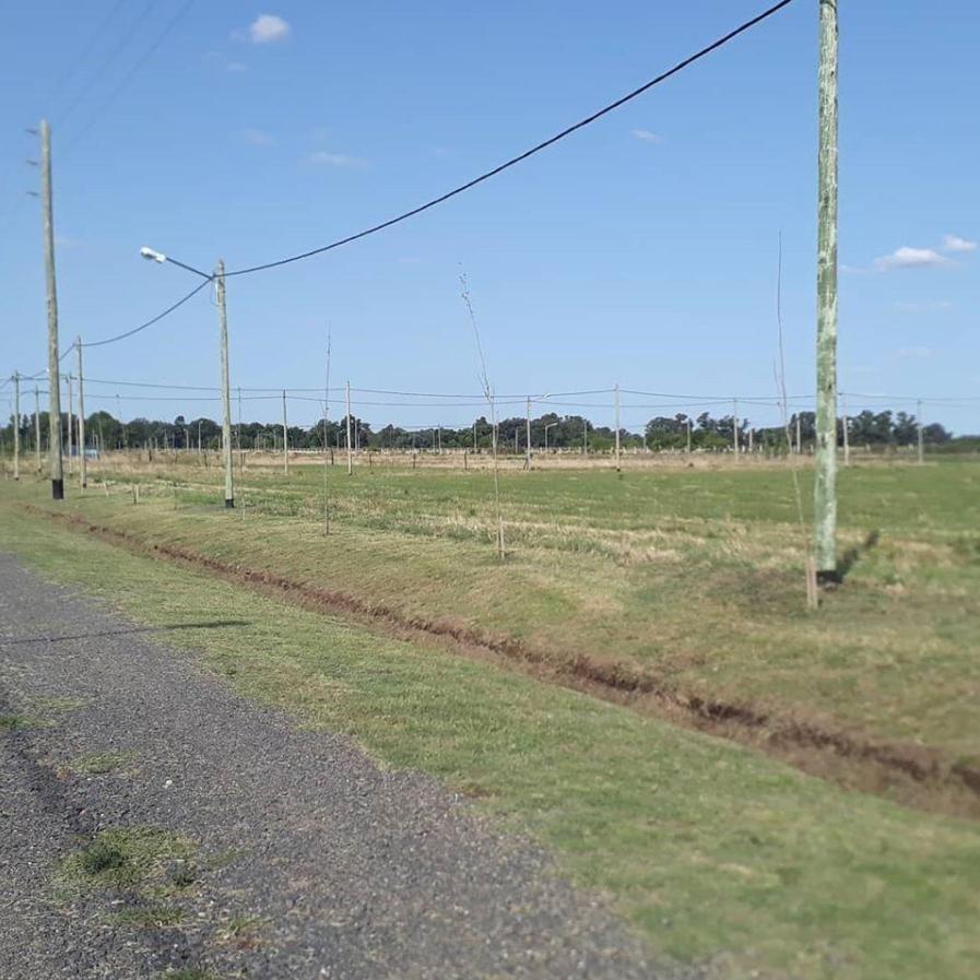 terreno venta -20 x 50 mts -barrio semi-cerrado -las calandrias - abasto