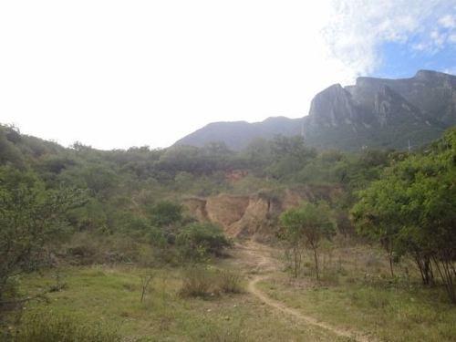 terreno venta 23.8 hectareas guadalupe nuevo leon