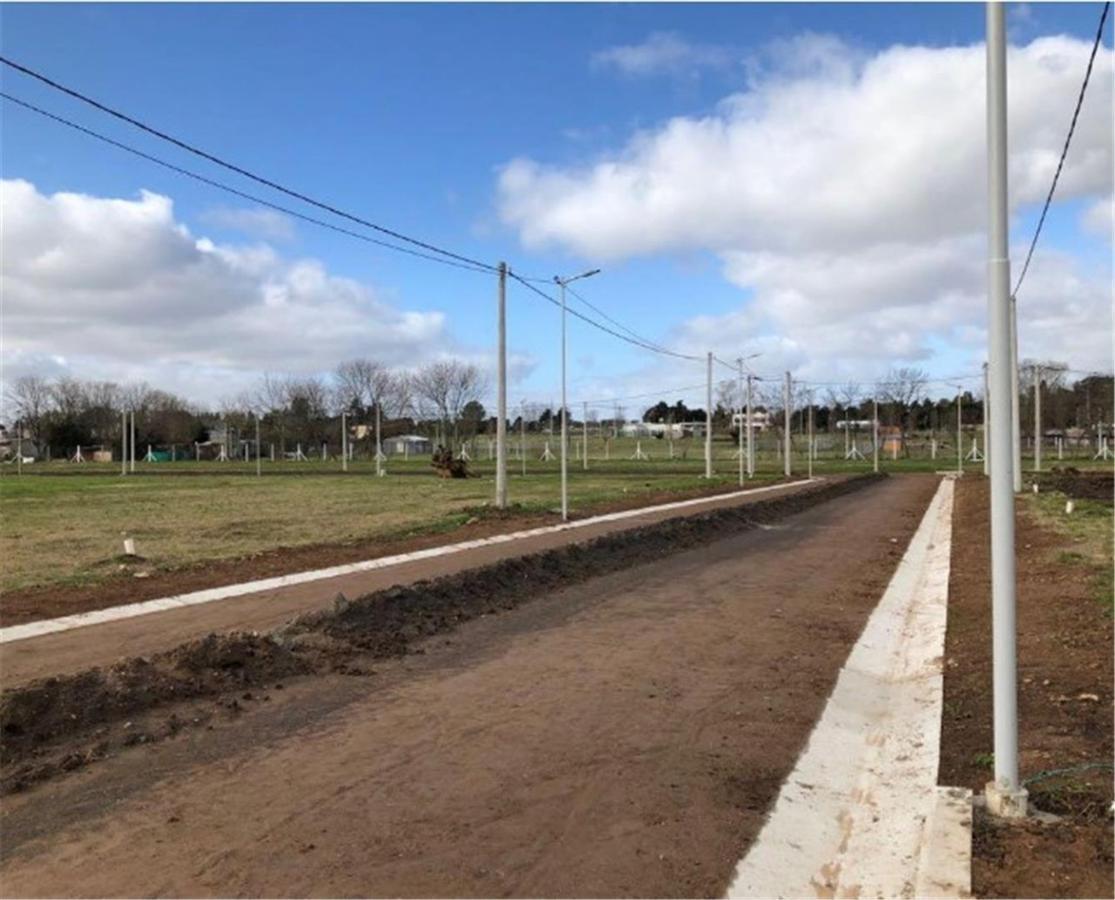 terreno venta 277 mts 2-quintas de mitre -todos los servicios - joaquin gorina