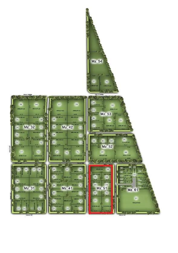 terreno venta 380 mts 2-todos los servicios - altos de don carlos 1