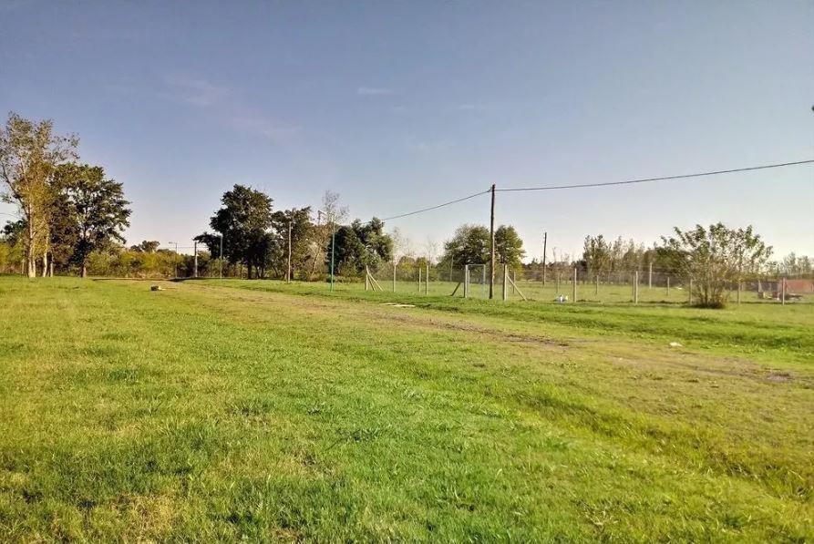 terreno venta-612 mts 2- 15 x 41 mts -barrio la chiquita - city bell