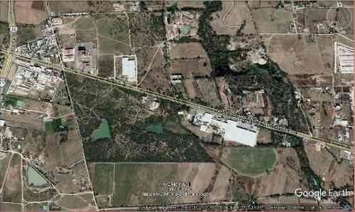 terreno venta aguascalientes 180 000 m2 (337 m2 a pie de carr) uso desarr habit