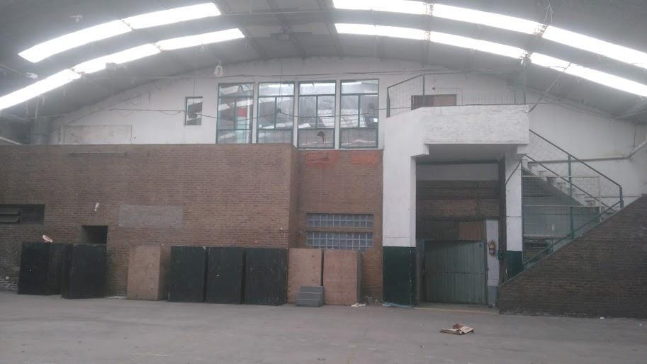 terreno - venta - almagro - 3589 m2 -