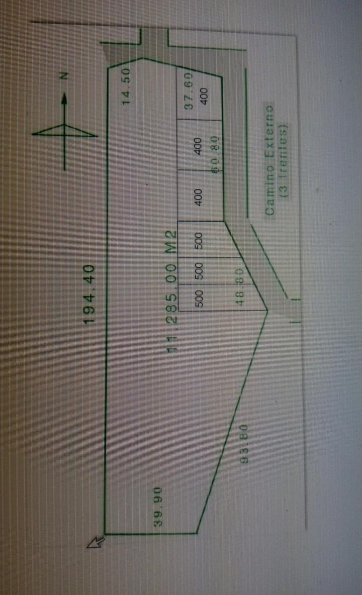 terreno venta-cambio 11,285m xalatlaco edomex escriturado