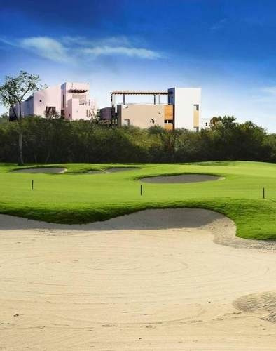 terreno venta cancún country club el katán privada lote 22