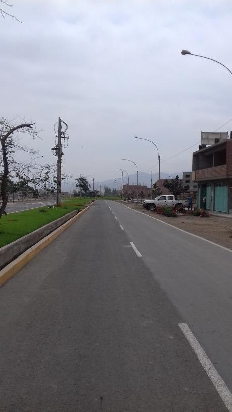 terreno venta carabayllo