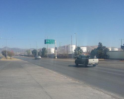 terreno venta carretera delicias 38,600,000 gabvill r69