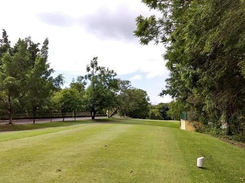 terreno venta club de golf santa fe m31