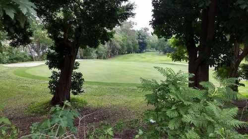 terreno venta club de golf santa fe. m31