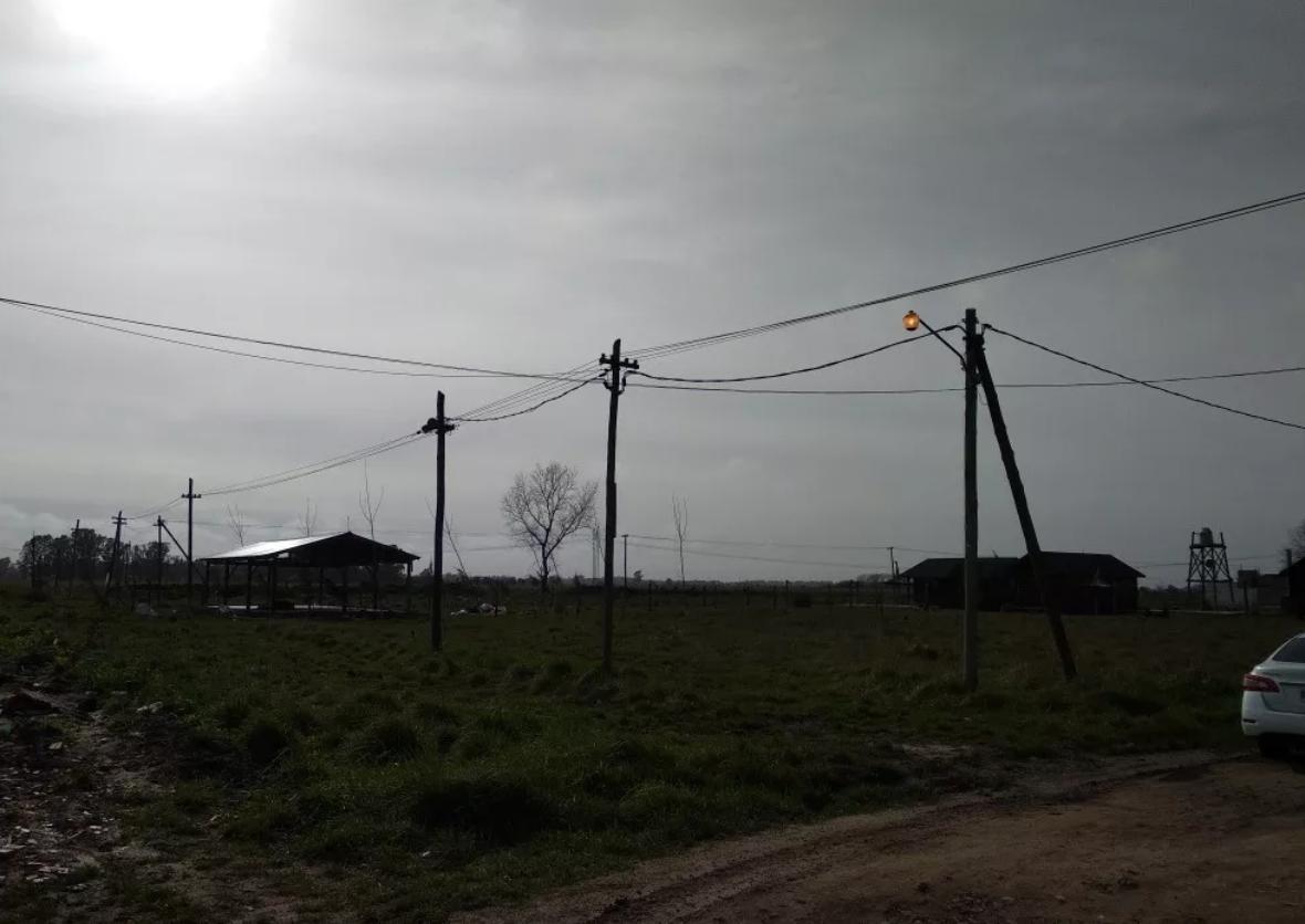 terreno  venta de 40 x 50 mts-2,000 mts 2 -barrio el rodeo - abasto