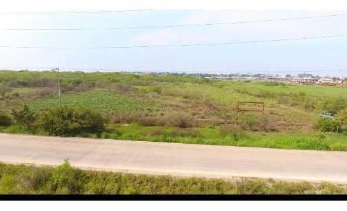 terreno venta ejido anahuac