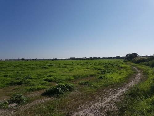 terreno venta ejido cristobal colón