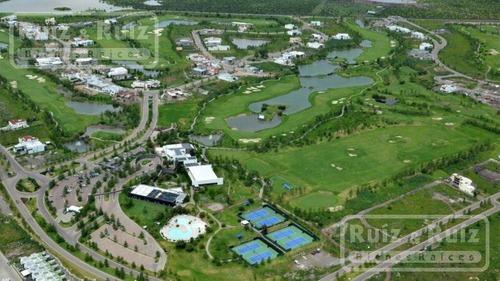 terreno venta el bosque country club 1,138 m2 l47