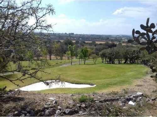 terreno venta el encino campo de golf huimilpan queretaro