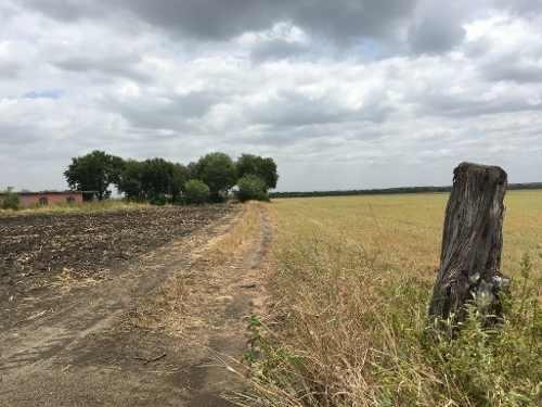 terreno venta el matorral, cadereyta, nl.
