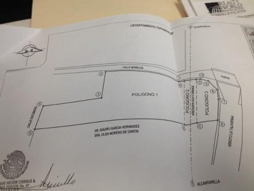 terreno venta  en apodaca nuevo leon  colonia san miguel apodaca.