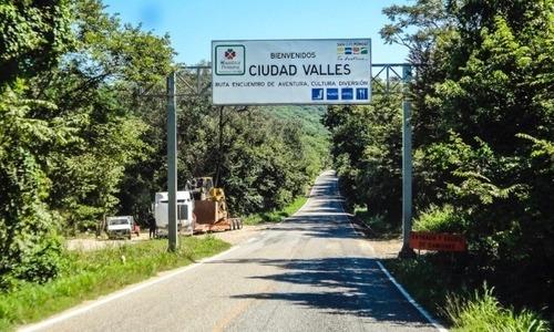 terreno venta en ciudad valles, san luis potosí