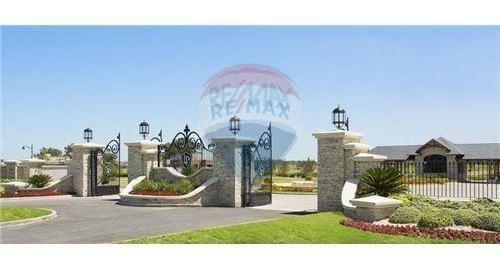 terreno - venta en la providencia resort & country