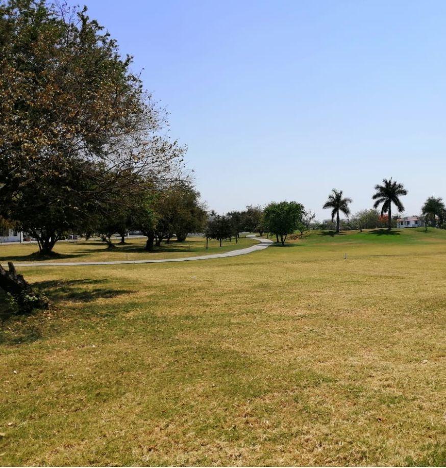 terreno venta en paraiso residencial country club cuernavaca
