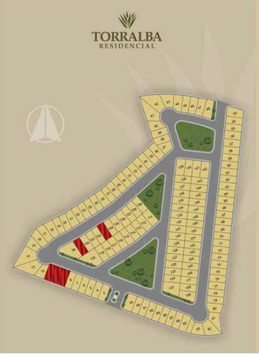 terreno venta en residencial torralba chihuahua