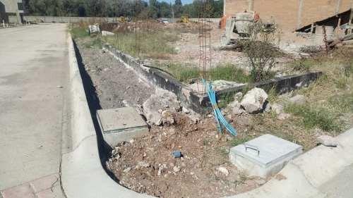 terreno venta fracc. residencial tapias