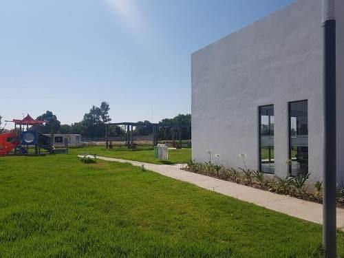 terreno venta fracc. veranda residencial