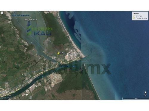 terreno venta frente imss esquina tuxpan veracruz, se encuentra ubicado muy cerca de la playa, en la esq. calle que lleva al imss y la que pasa por enfrente del hospital en la colonia petrolera, son