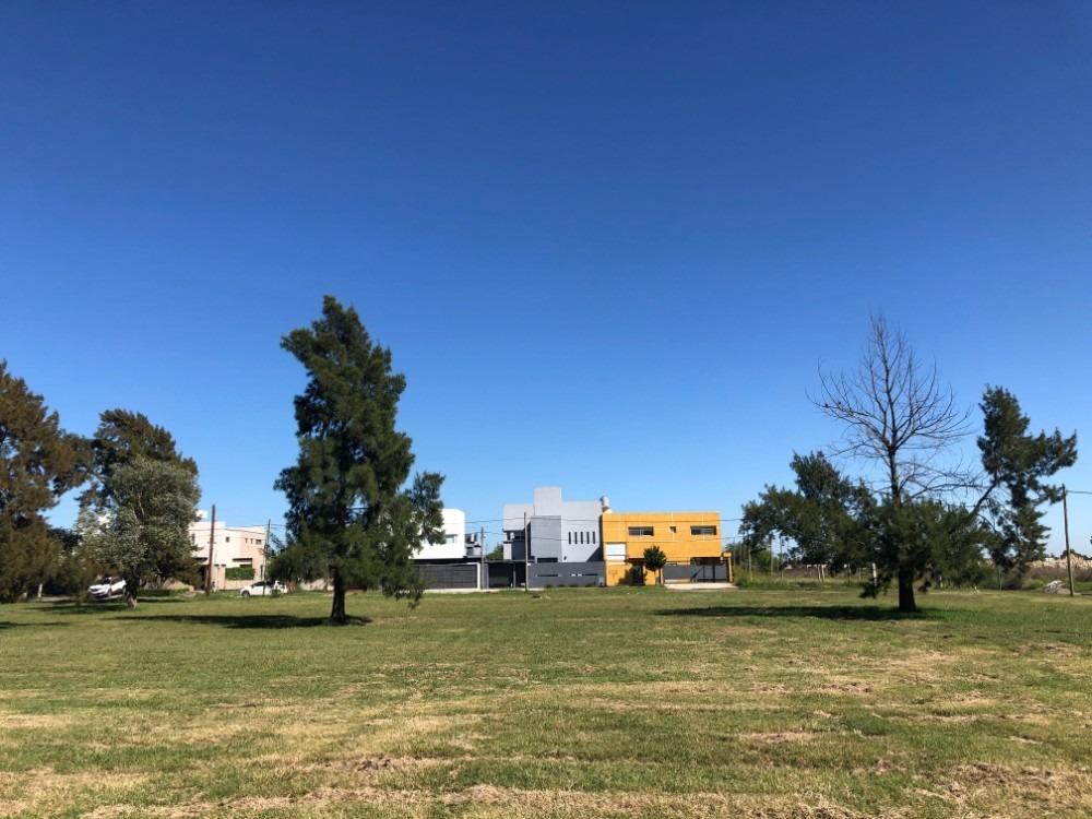terreno venta gorina gonnet emprendimiento residencial